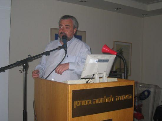 אגודה למלחמה בסרטן מאי 2010
